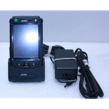 symbol pocket pc mc5040 manual