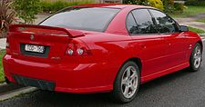 holden commodore vz sv6 workshop manual